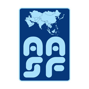 Asian amateur swimming federation